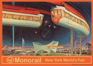 New York Monorail